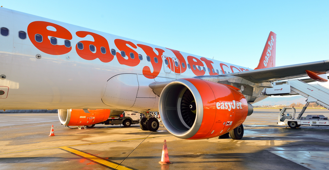 easyJet to become world's first airline to be carbon neutral