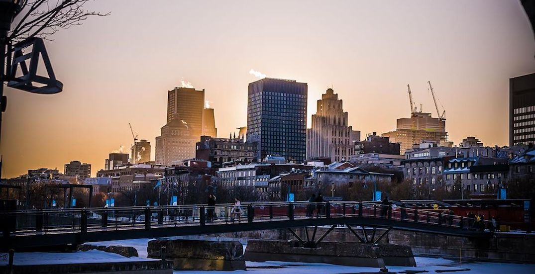 Montreal ranks as one of the best cities in the world for expats: report