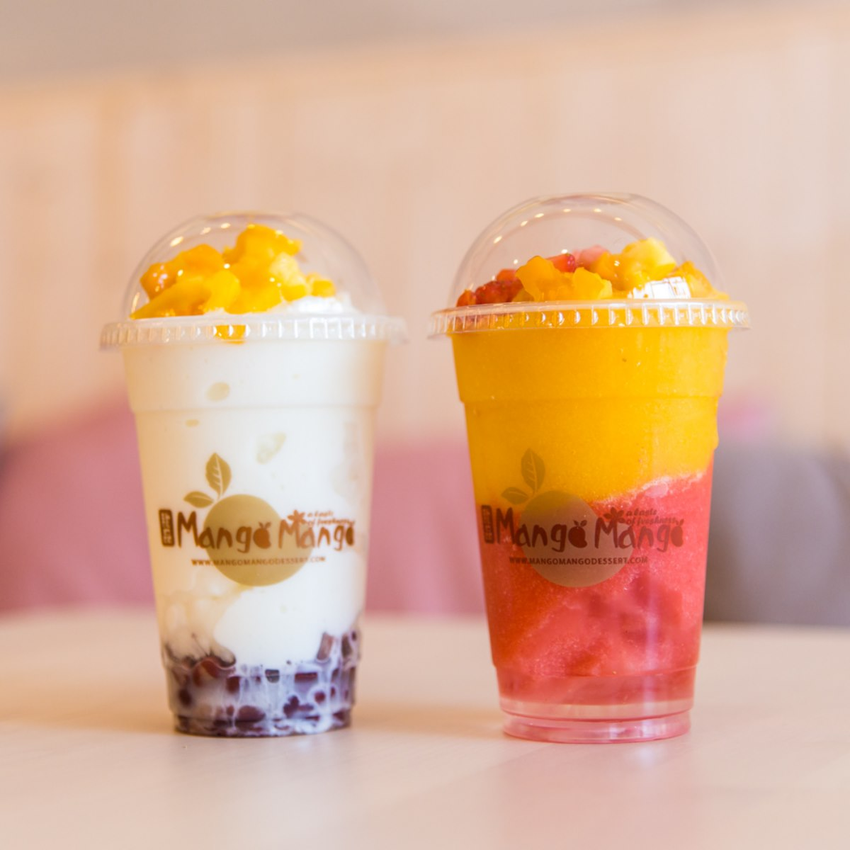 Mango Mango Grand Opening Bellevue