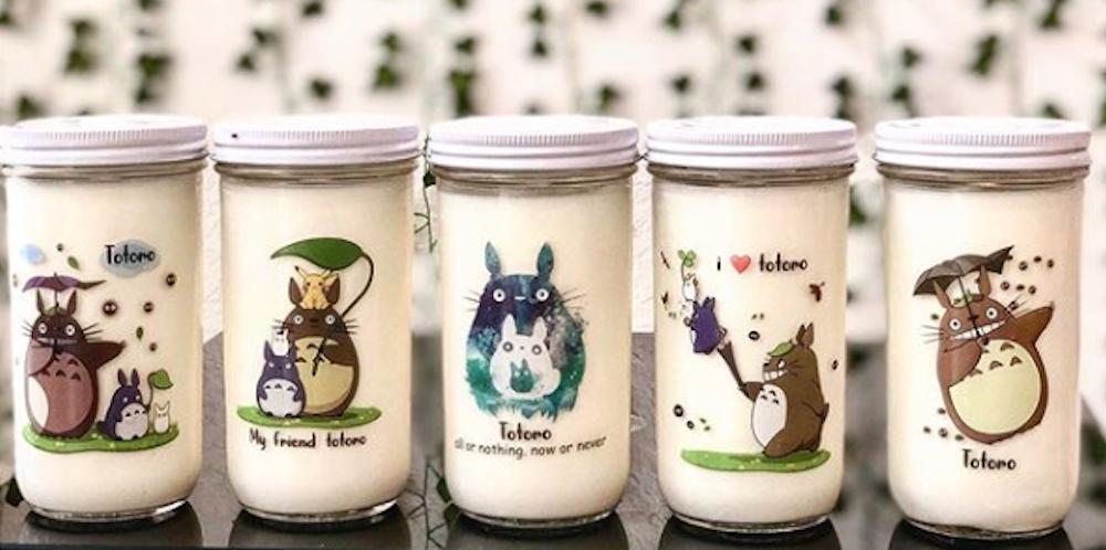 This Seattle milk tea shop has the cutest reusable bottles
