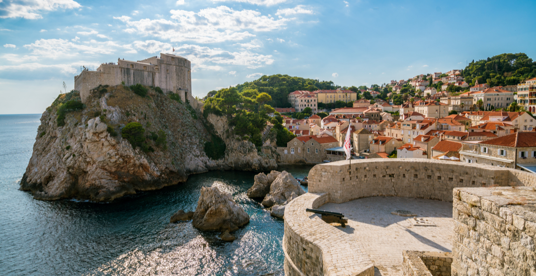 'Game of Thrones' cruise takes you to show's iconic filming locations