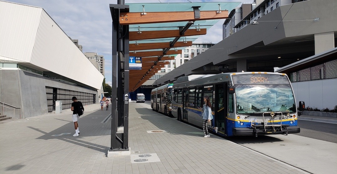 Metro Vancouver mayors push for federal funding for cities and public transit