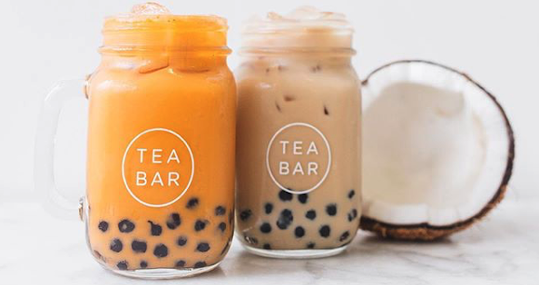5 places to satisfy your bubble tea craving in Portland