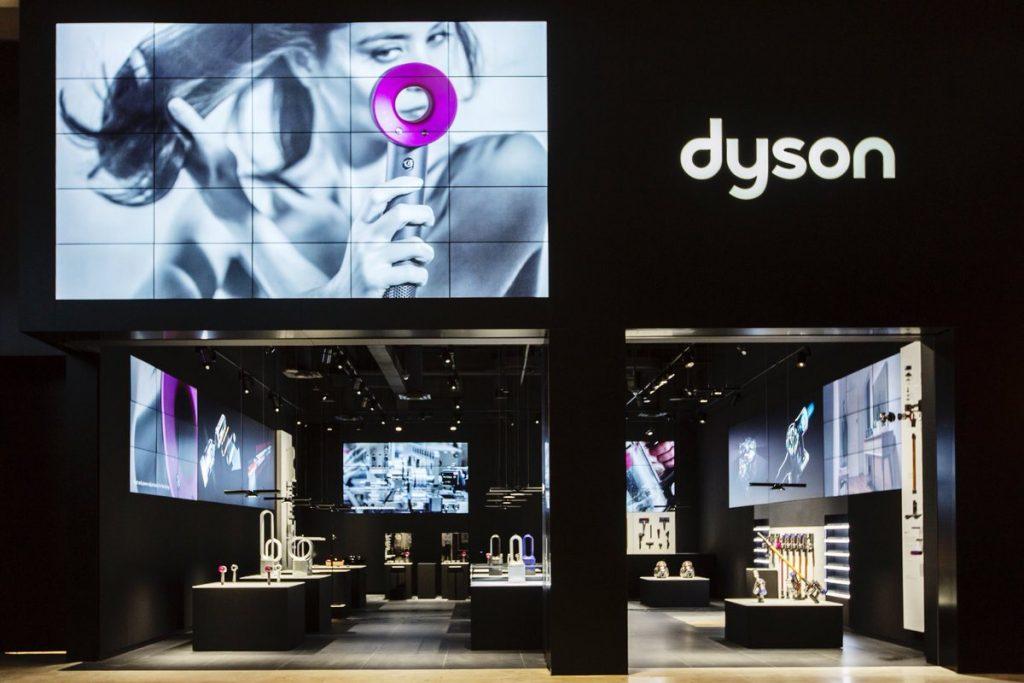 Dyson tsc store купить dyson v6 cord free extra недорого
