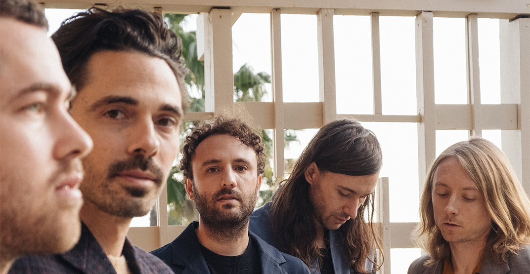 Foals and Local Natives announce Vancouver concert with Cherry Glazerr