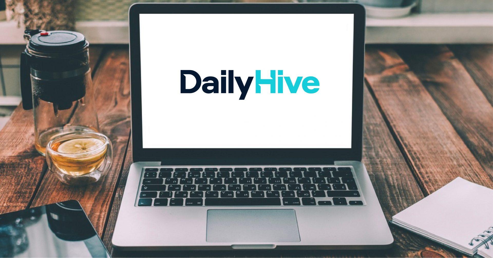 Daily Hive hero image