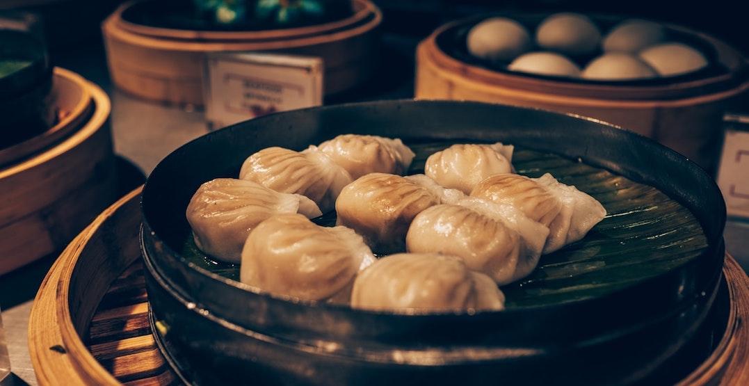 A dumpling pop-up dinner is coming to downtown Toronto next week