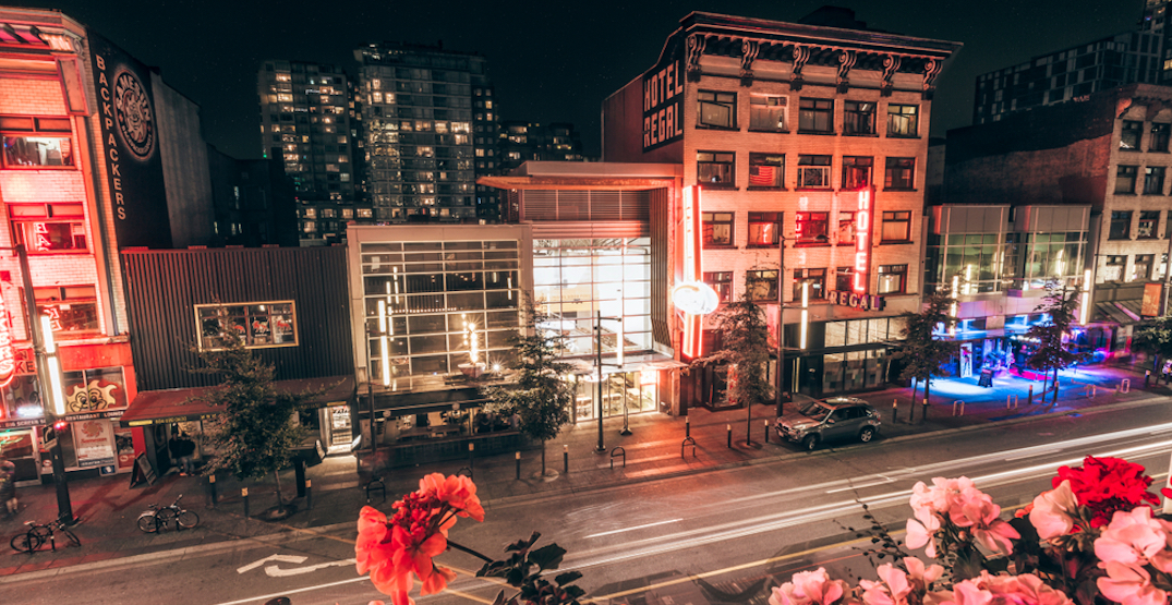 212 new retail businesses have opened in downtown Vancouver since 2012: report