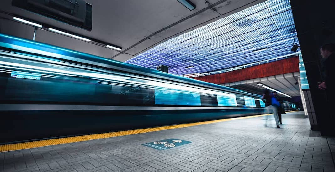 STM commits to running trains every 5 minutes on busy metro lines next year