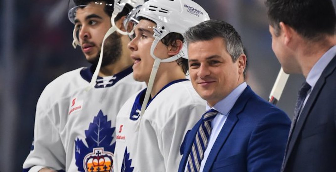 5 things to know about new Maple Leafs head coach Sheldon Keefe