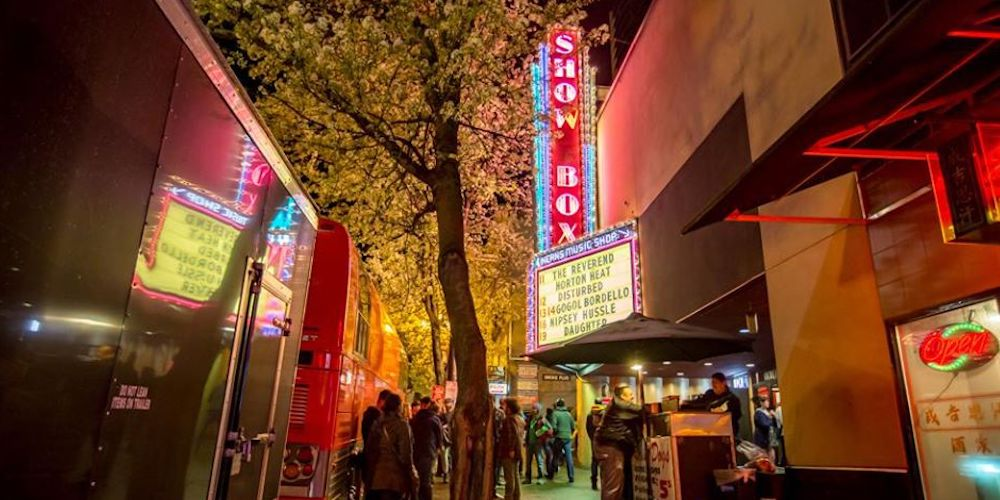 Historic Seattle and Seattle Theater Group team up to save The Showbox