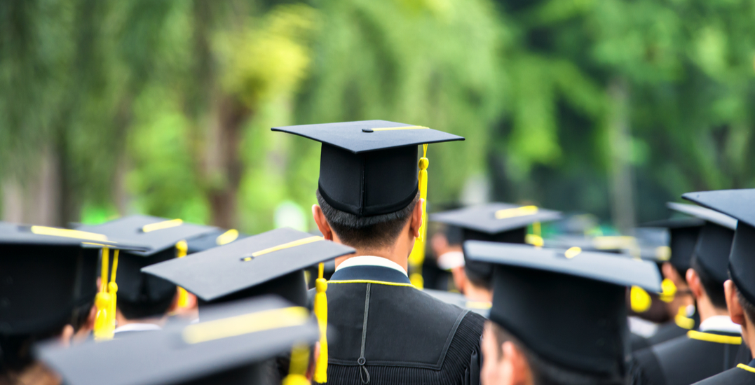 Vancouver high school students petition for outdoor, physically-distant graduation