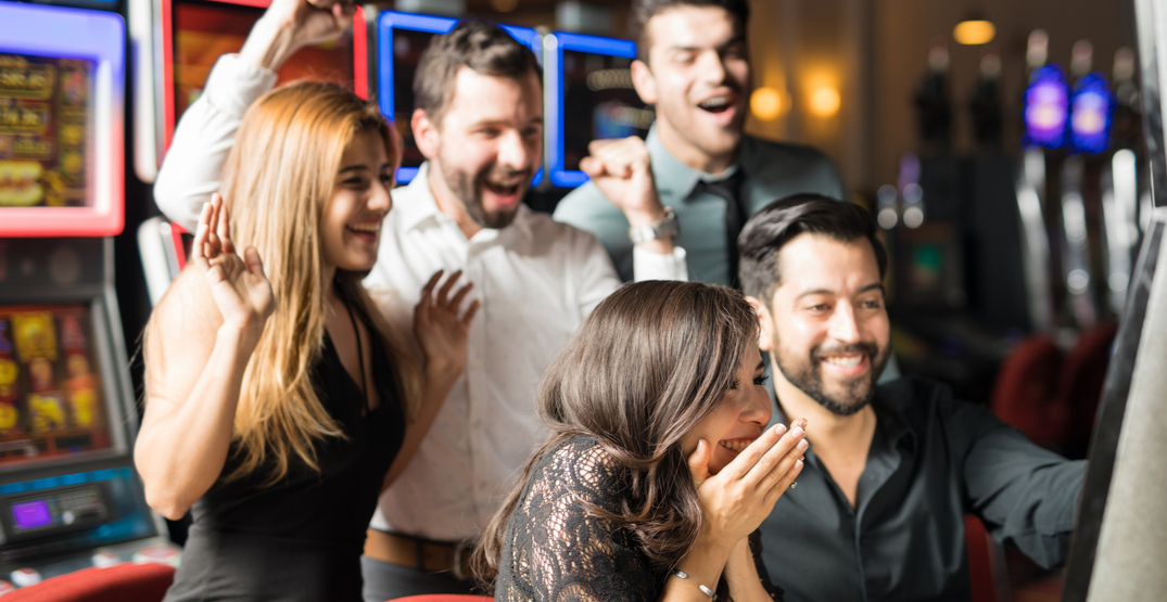 Here's how you could win $10K and a VIP Casino Night Out (CONTEST)