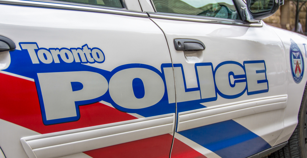 Toronto man charged after 86-year-old died following fall: police