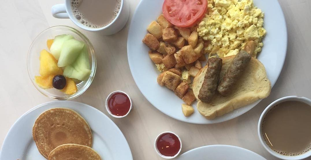 IKEA is serving up $1 breakfast across Canada for Black Friday