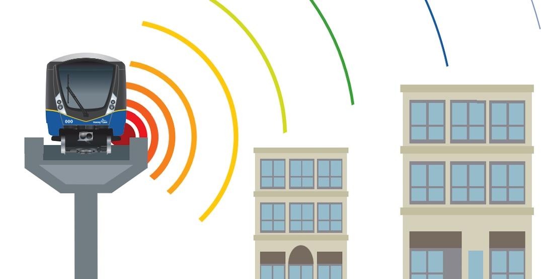 TransLink examining ways to reduce SkyTrain noise