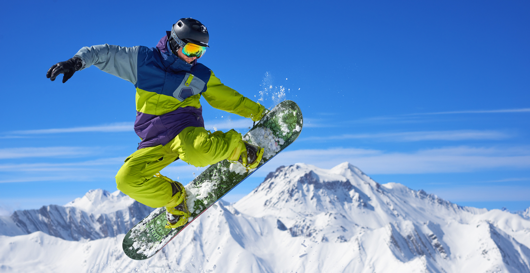 Upgrade your snowboard to one from these Washington-based companies