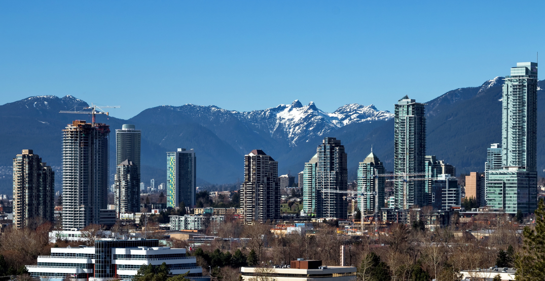 Nearly half of Lower Mainland pre-sale homes in 2019 have been sold: report