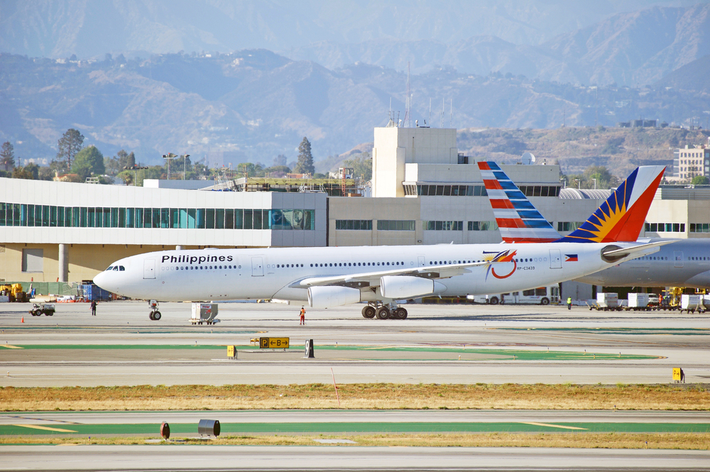 philippine-airlines-los-angeles