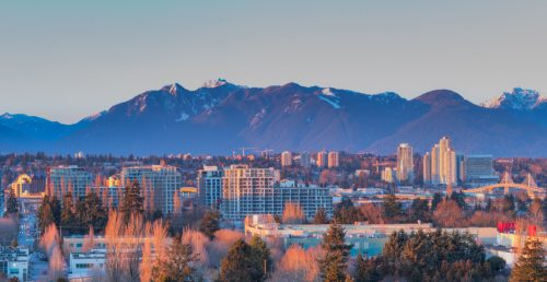 60,000 homes sold in Lower Mainland so far in 2021, up by 63% in one year