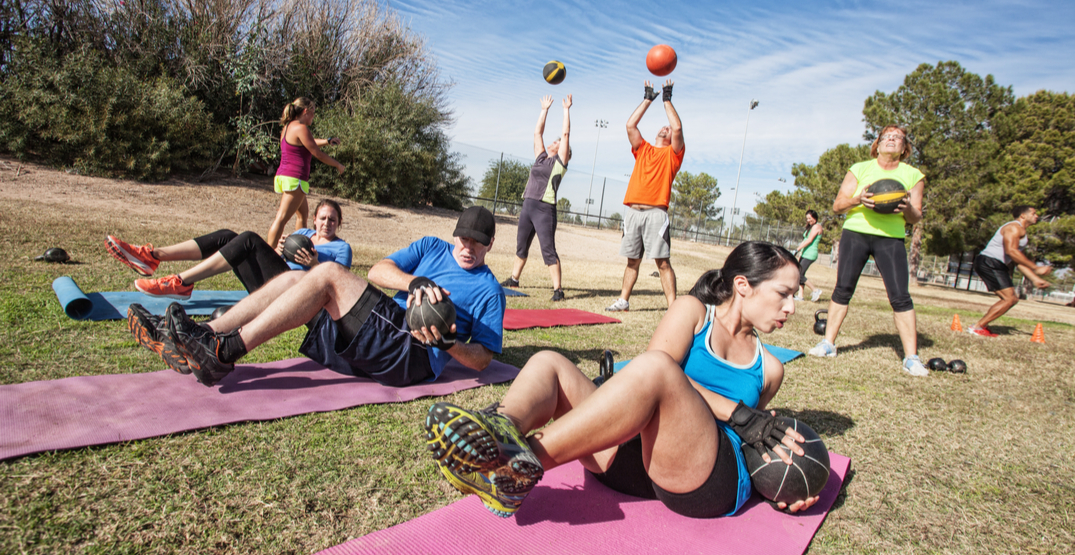 5 Seattle Thanksgiving workouts to take part in before you feast