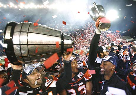 bc lions grey cup