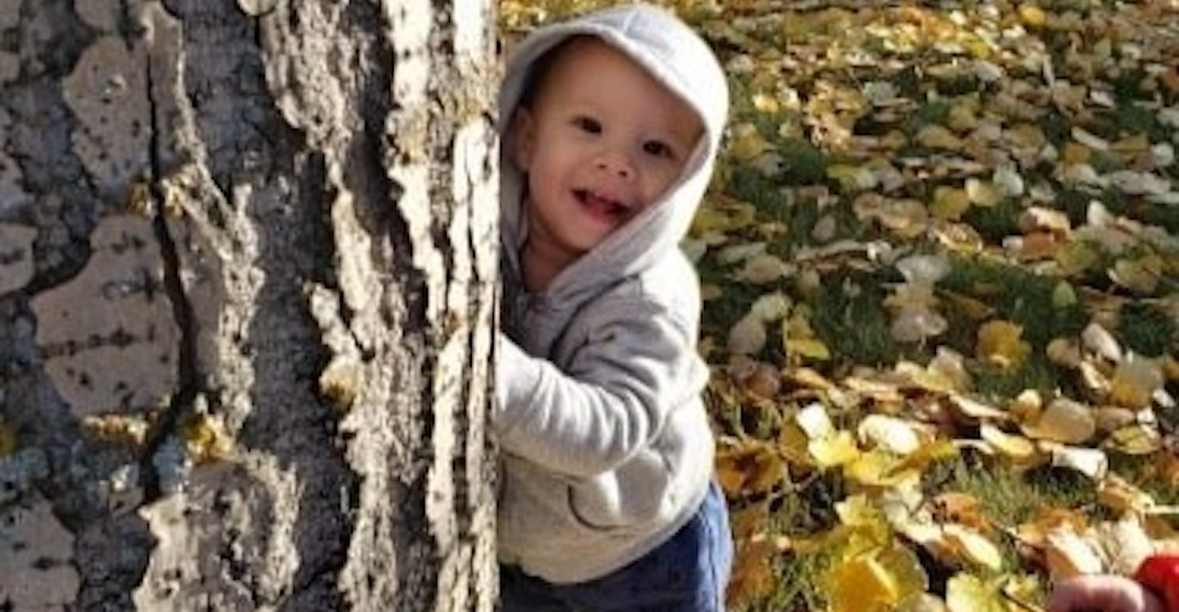 Alberta father charged in killing of one-year-old son in Fort Saskatchewan