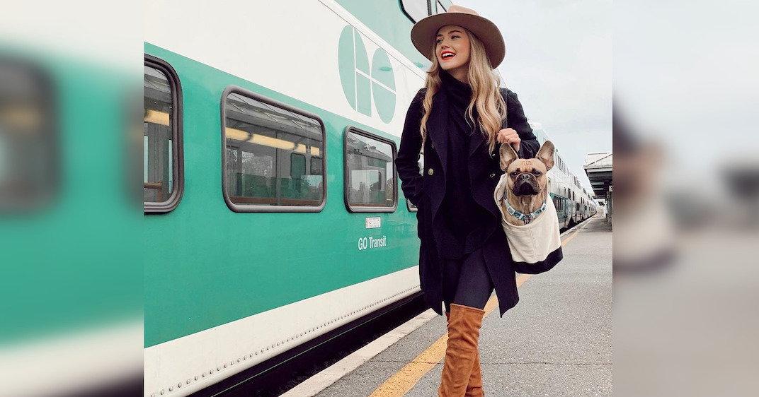 NDP asks Metrolinx to disclose how much it's paying local influencers to promote transit