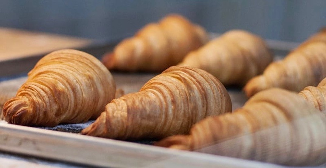 Vancouver's new spot for European pastries and chocolate is open