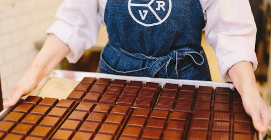 Local Vancouver maker wins big at International Chocolate Awards