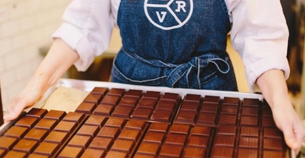 Local Vancouver maker wins big at International Chocolate Awards