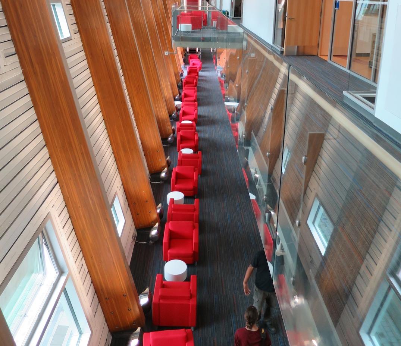 ubc student nest student union building