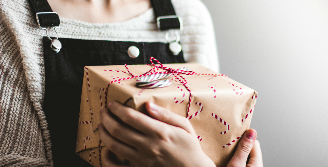 8 creative ways to buy less and give more over the holidays