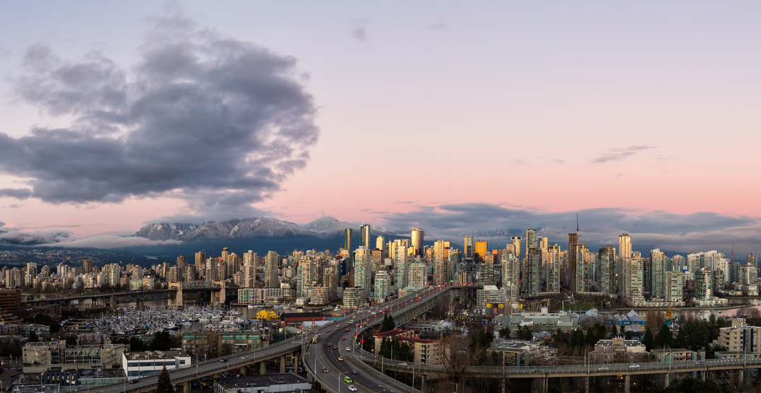 Vancouver ranked Canada's third best market for tech employment