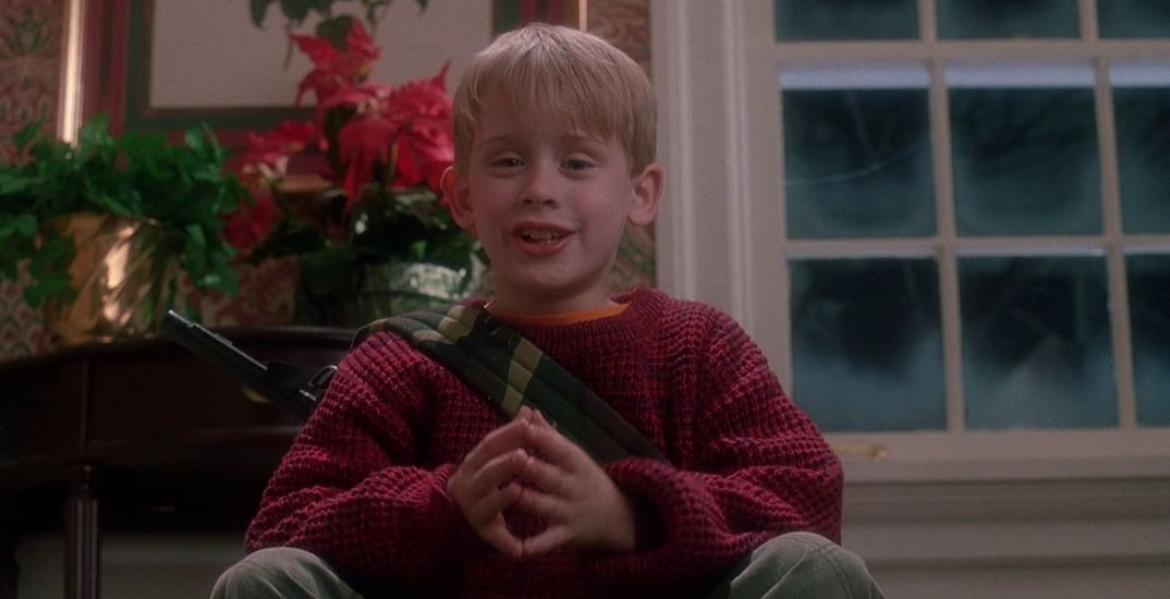 The 'Home Alone' reboot will be shot in Montreal next year
