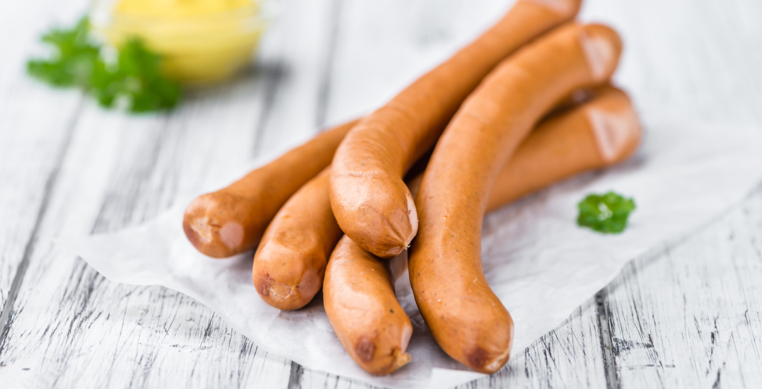 Wieners recalled due to possible Listeria contamination: CFIA