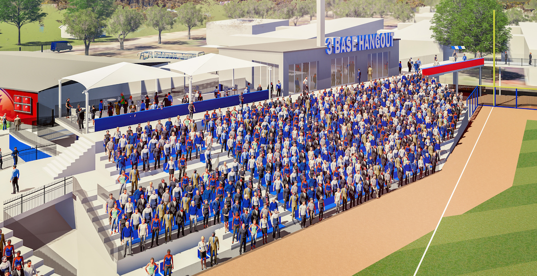 Blue Jays to open innovative spring training facility in 2020 (PHOTOS)