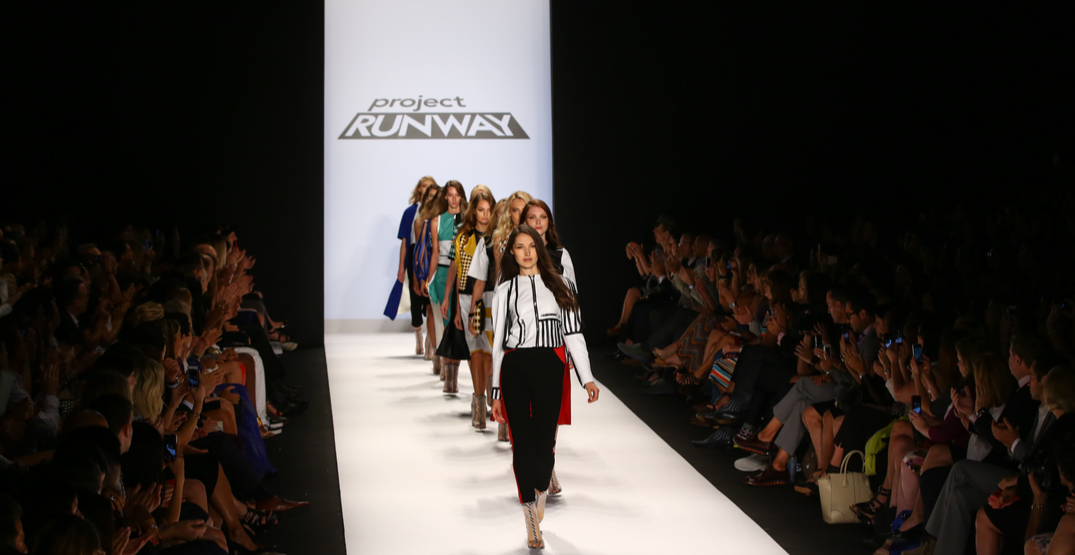 Meet the Seattle designer featured in this season's Project Runway
