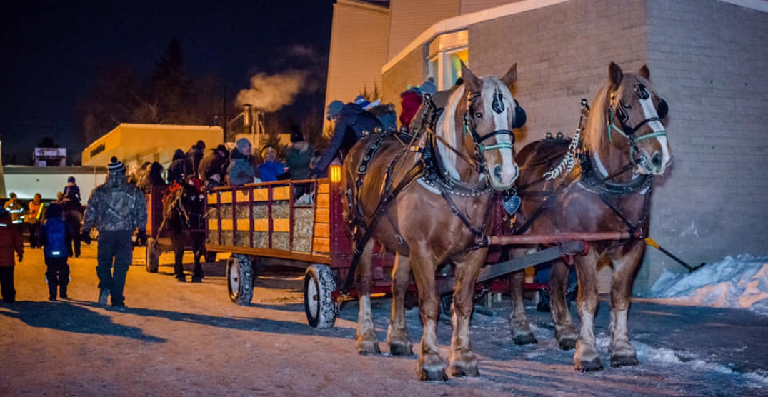 19 FREE things to do in Edmonton this December