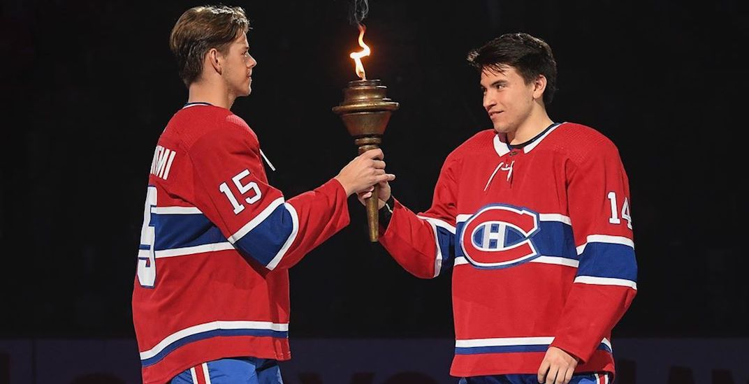 Handing out awards to the best and worst Montreal Canadiens players so far