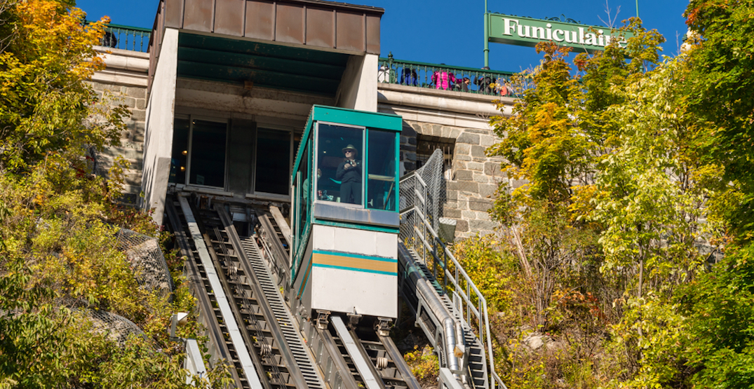 Funicular amongst envisioned enhancements for White Rock waterfront revival
