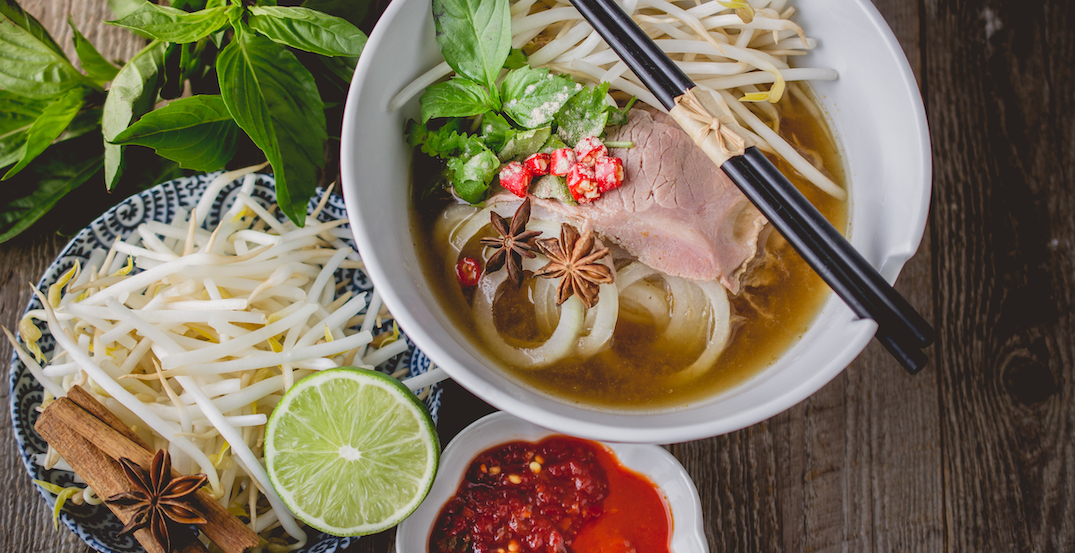 7 Portland pho spots that will warm you up from the inside out