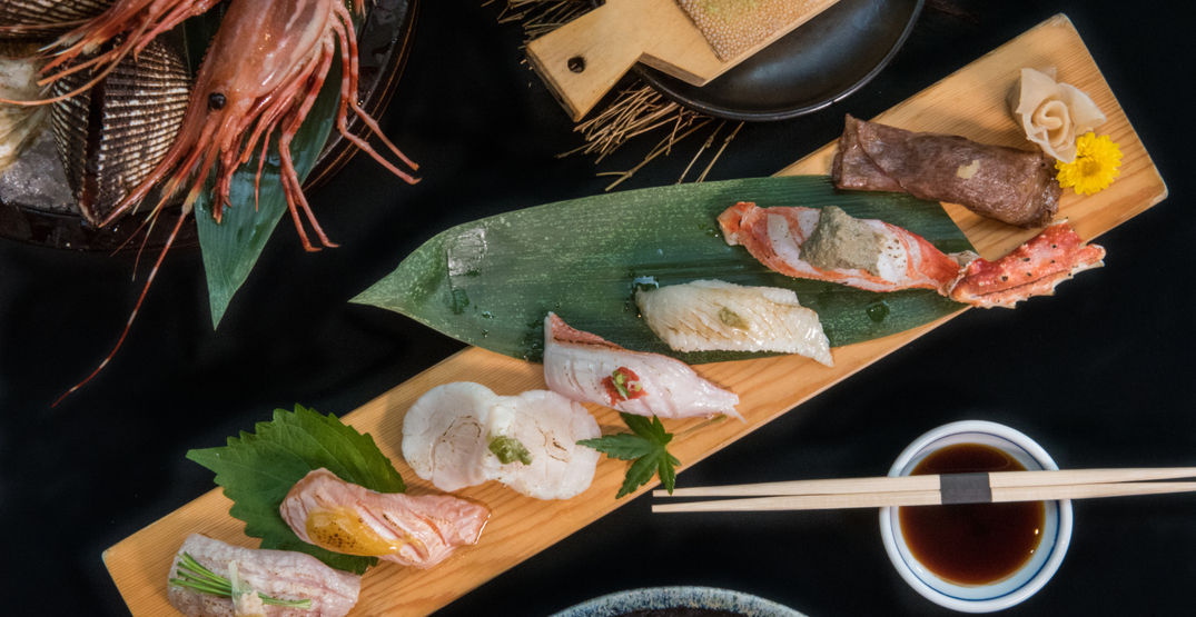 Famous Tokyo sushi restaurant loses spot in Michelin Gourmet Guide