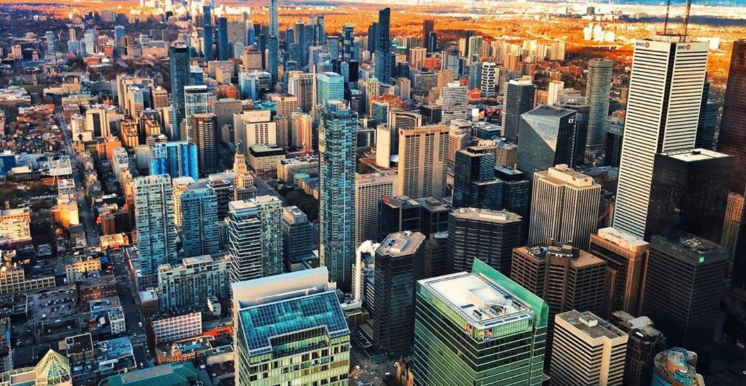 Toronto's housing prices expected to accelerate further this year: TREB