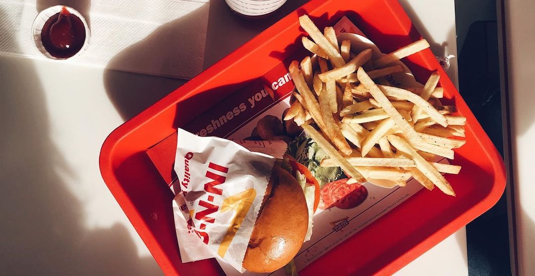 Toronto restaurant creating gourmet In N Out style burger this month