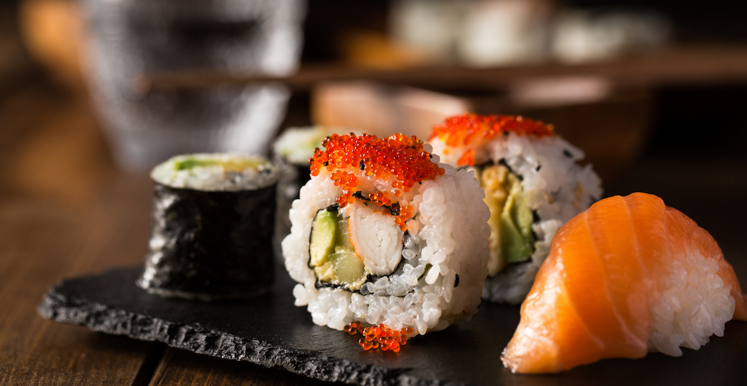 5 spots to find delicious sushi in Portland