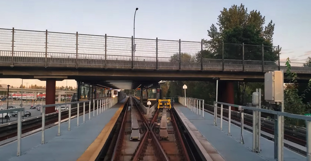 City of Port Coquitlam to launch feasibility study on SkyTrain extension