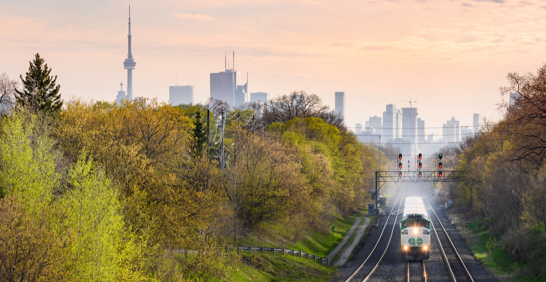 These are the Greater Toronto Area's top employers for 2020