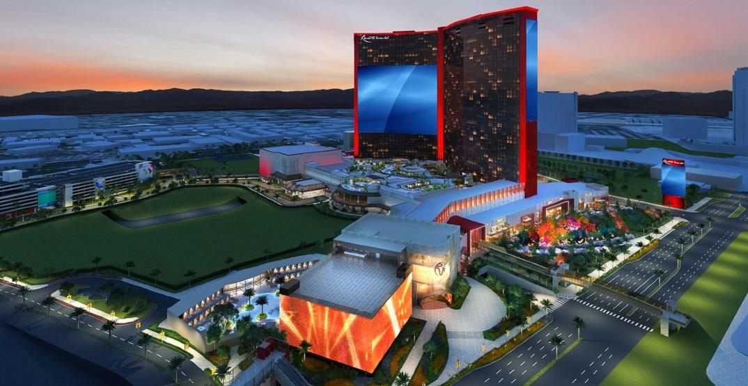 Las Vegas' most expensive resort set to open Summer 2021