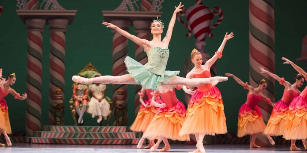 The Nutcracker returns to Seattle for the holiday season this weekend